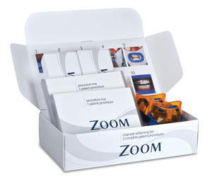 Zoom Professional Whitening入荷!